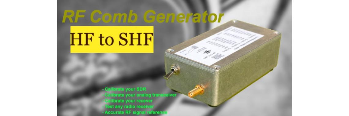 comb generator